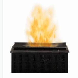 "16"" Dimplex Opti Myst Cassette Fireplace Insert"