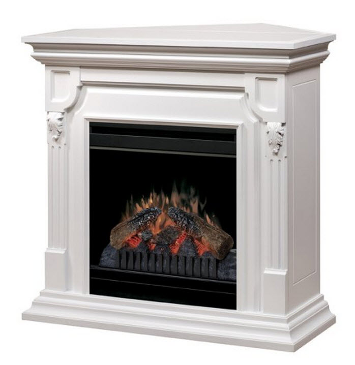 Dimplexfireplace for Eco friendly fireplace