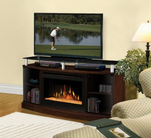 Are Electric Fireplaces Right For You Portablefireplace
