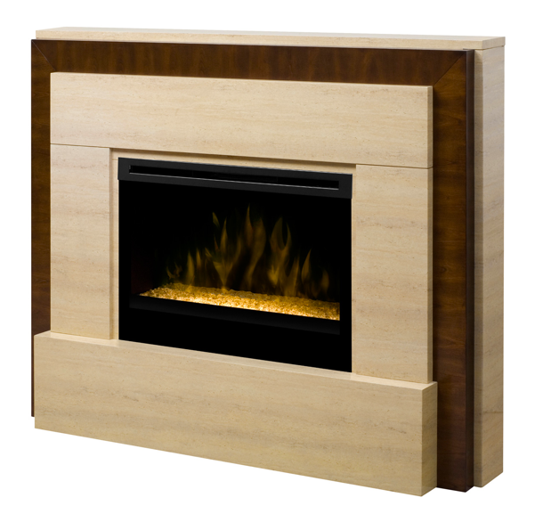 Electric Fireplaces Archives | Page 2 of 4 | PortableFireplace ...
