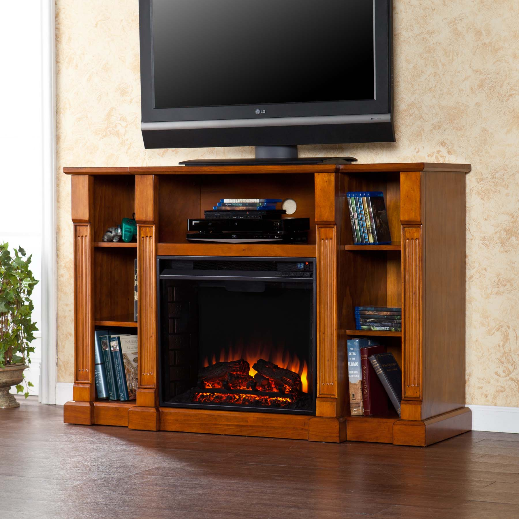 electric fantastical decor large fireplace inserts on fresh insert design room ideas