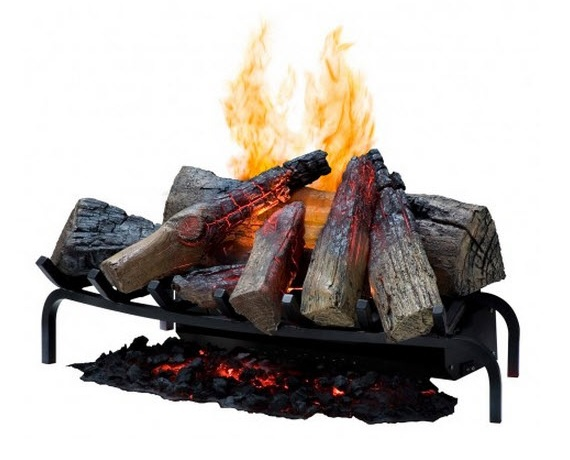 The 5 Most Realistic Electric Fireplaces |PortableFireplace.com