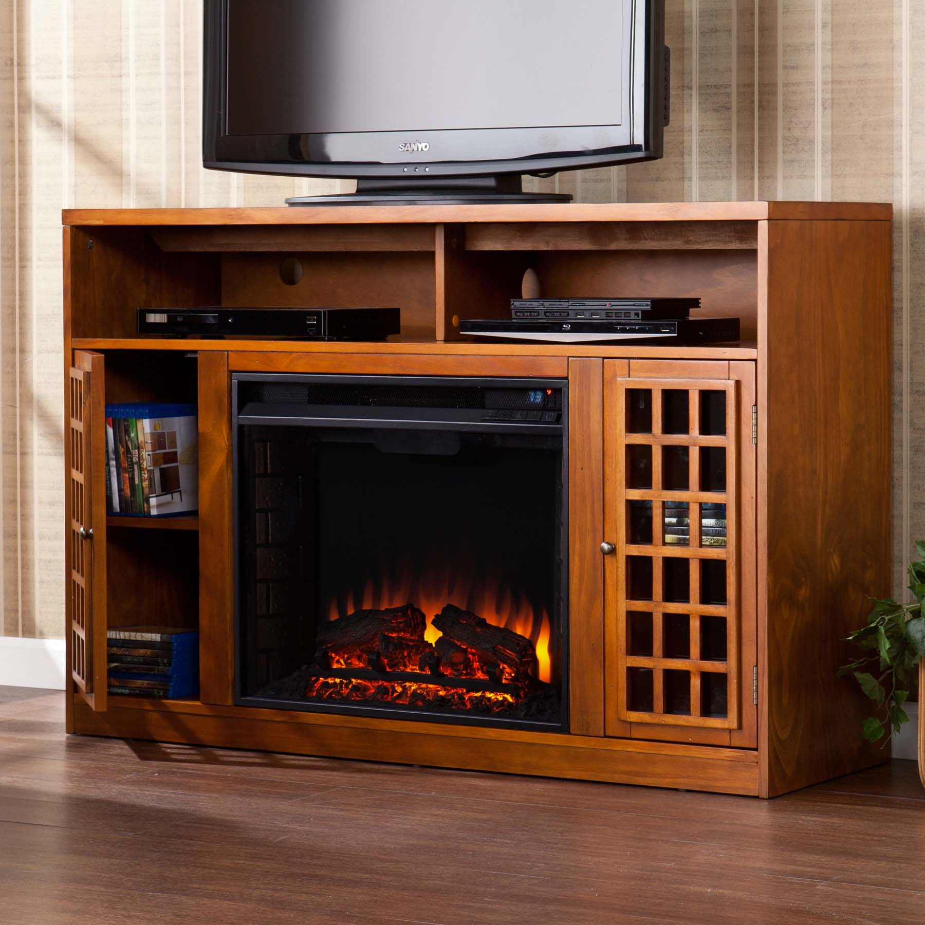 Tips for Buying an Electric Fireplace | PortableFireplace ...