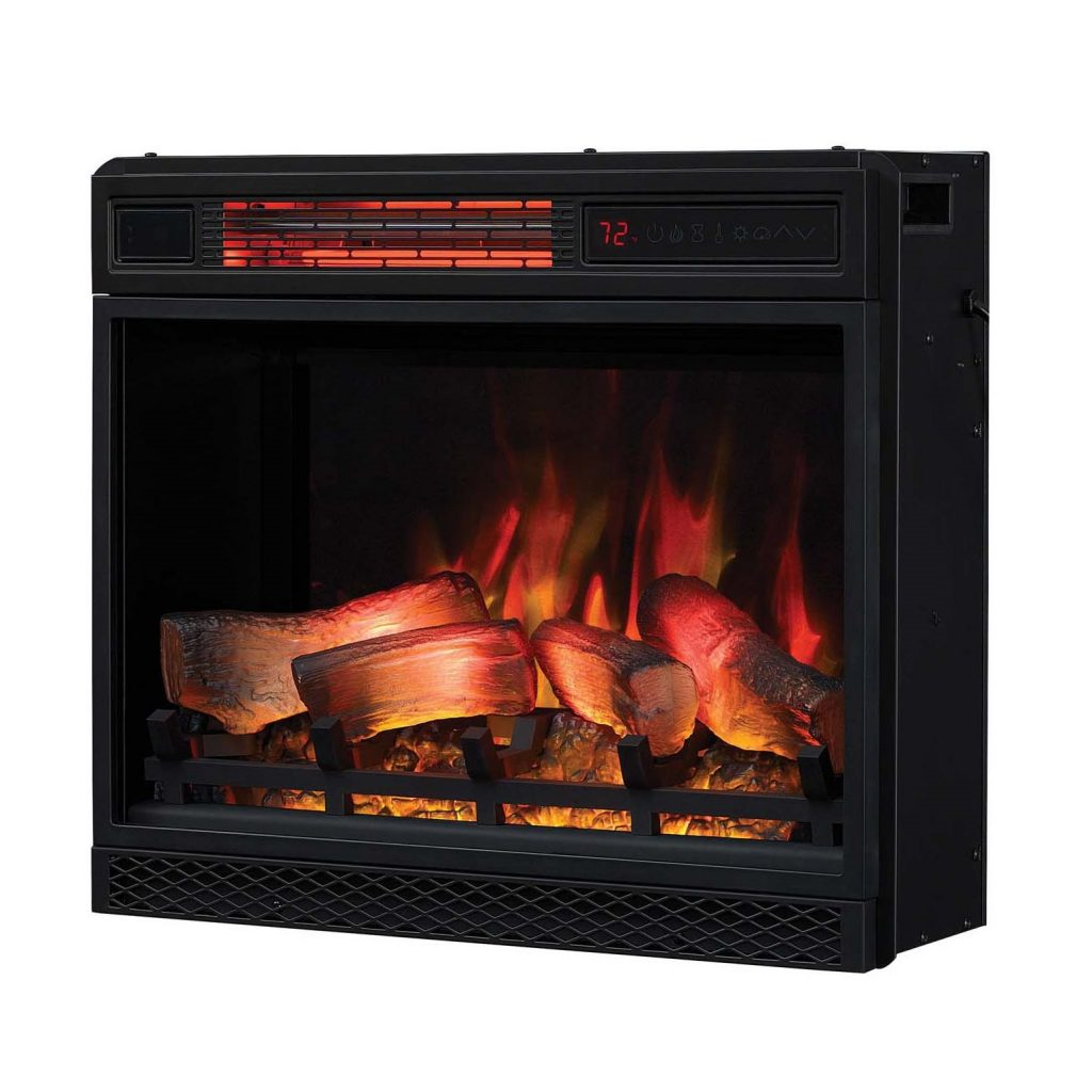 """23"""" ClassicFlame Spectrafire Plus Infrared Insert"""