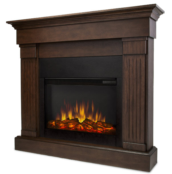 Effortlessly transform your home with the ambient warmth of a fire. Here are the Top 10 electric fireplaces with remotes from PortableFireplace.com