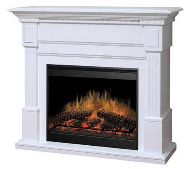 Electric Fireplace Safety Made Simple | PortableFireplace ...
