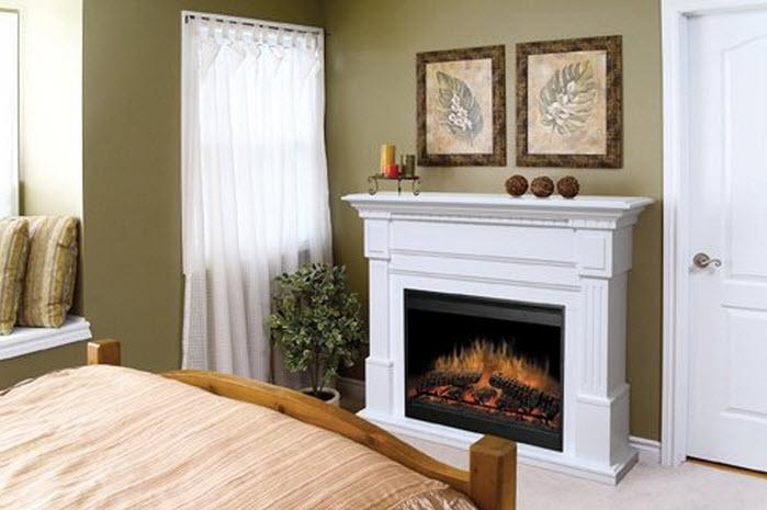 Dimplex Purifire Fireplace