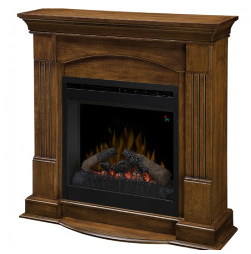Top 10 Remote Control Electric Fireplaces ...
