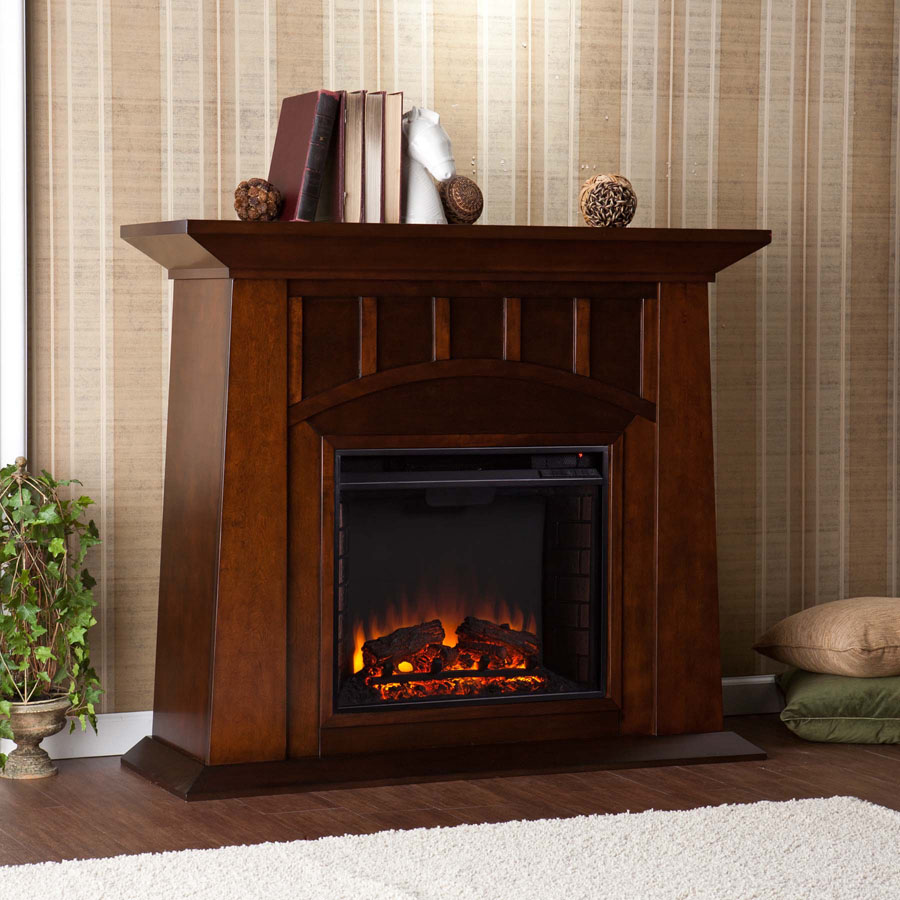 Top 10 Remote Control Electric Fireplaces