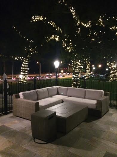 The White House Hotel Client Spotlightportablefireplace Com