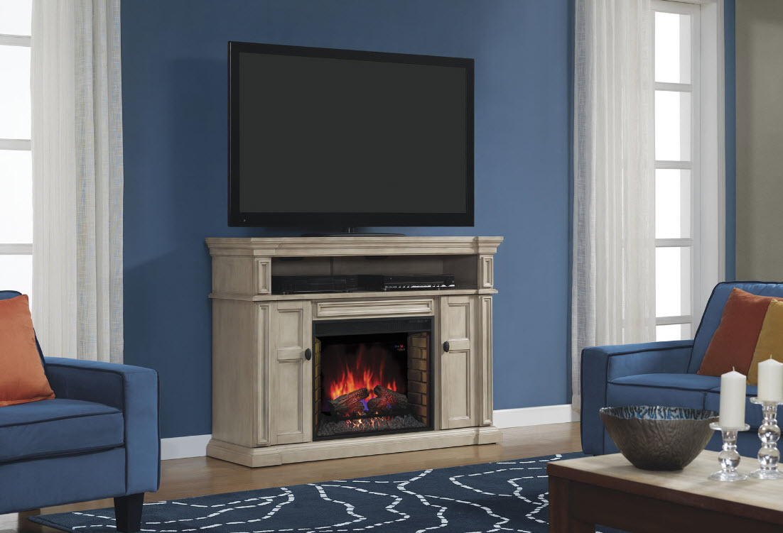 White tv stand with electric fireplace - Cheap Electric Fireplace Tv Stand 36u201d Elysium Black Infrared Quartz Wall Electric Fireplace U2013 36ii100grg