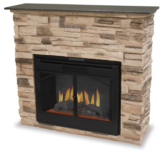 How To Increase Electric Fireplace Efficiency Without Using
