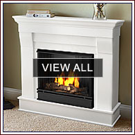 Shop Electric Fireplaces by Size: Tall, Narrow, Slim ...