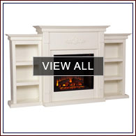shop electric fireplaces by size tall narrow slim rh portablefireplace com narrow electric fireplace inserts smallest electric fireplace insert