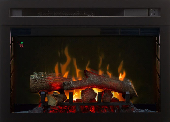 Pleasing 26 Dimplex Realogs Multi Fire Xd Electric Fireplace Insert Pf2325Hl Download Free Architecture Designs Sospemadebymaigaardcom