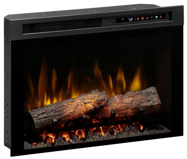 26 Quot Dimplex Multi Fire Xhd Plug In Electric Firebox Log