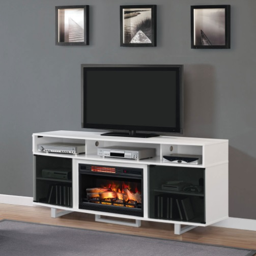dimplex electric fireplace remote instructions