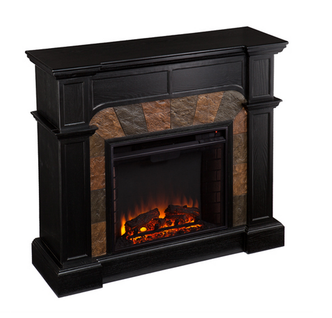 What Is The Best Electric Fireplace Crackler Electric Fireplace