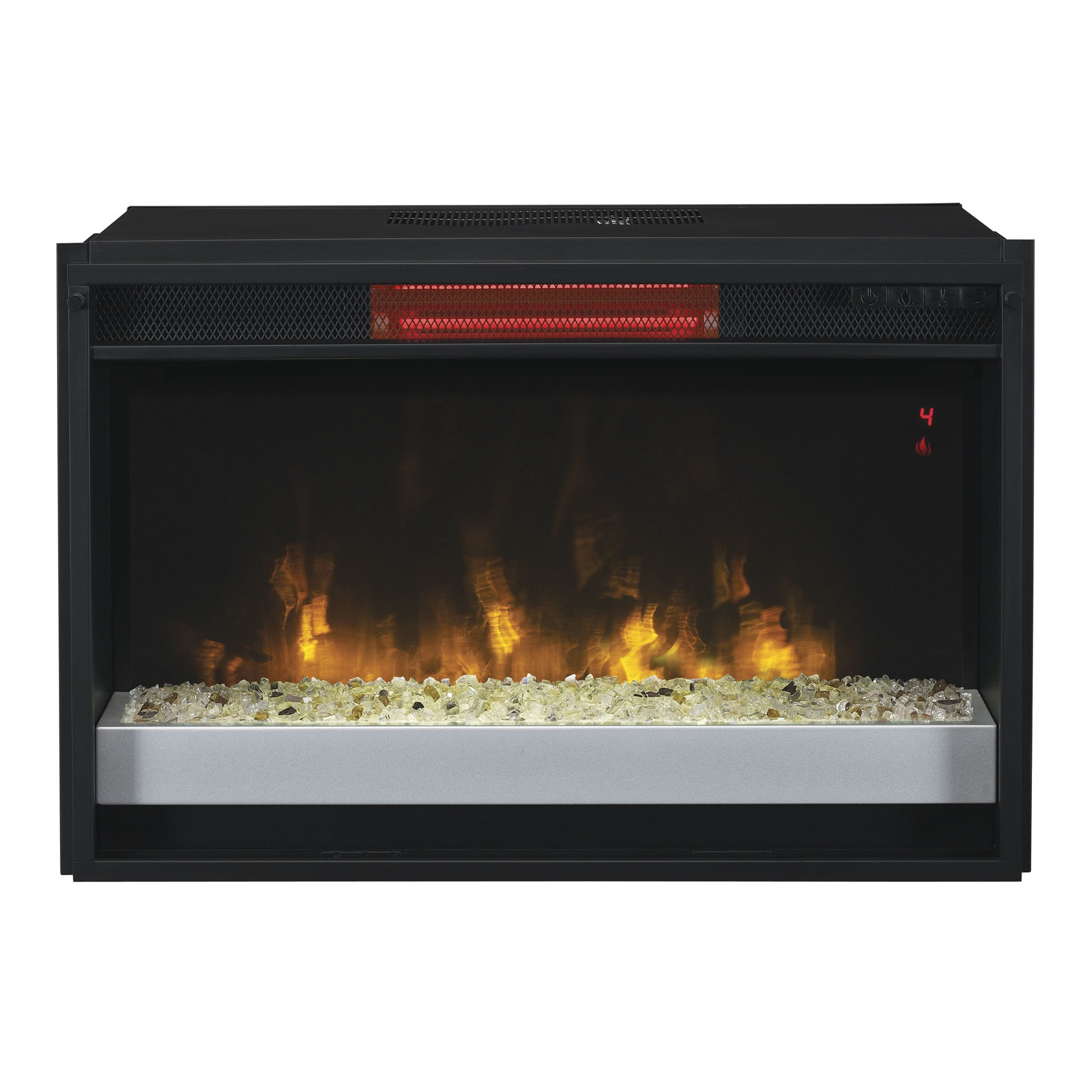 Dimplex Fireplace Remote Control Instructions