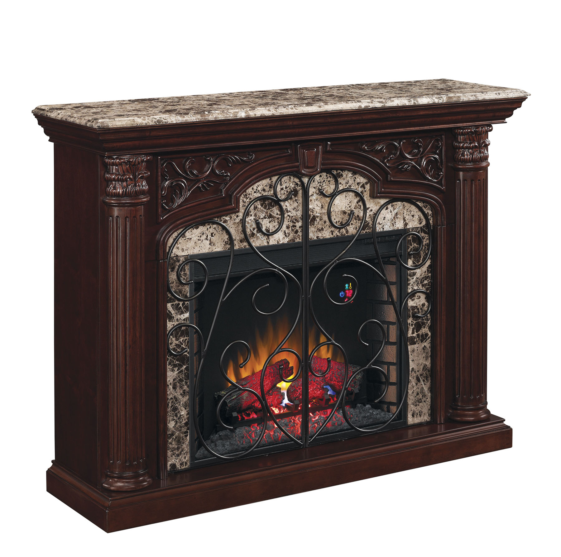 welcome island living kitchens long empire to fireplace fireplaces outdoor