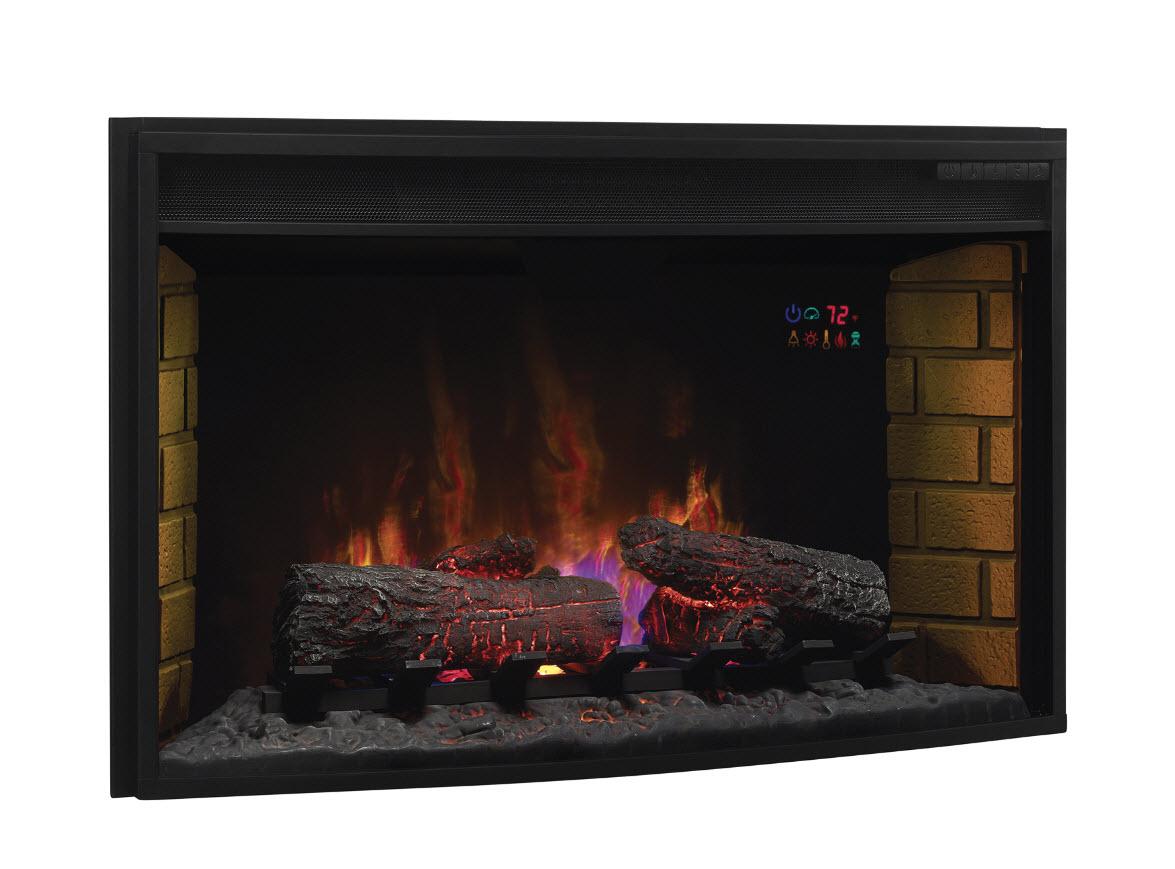 Infrared Fireplace Insert Part - 28: An Error Occurred.