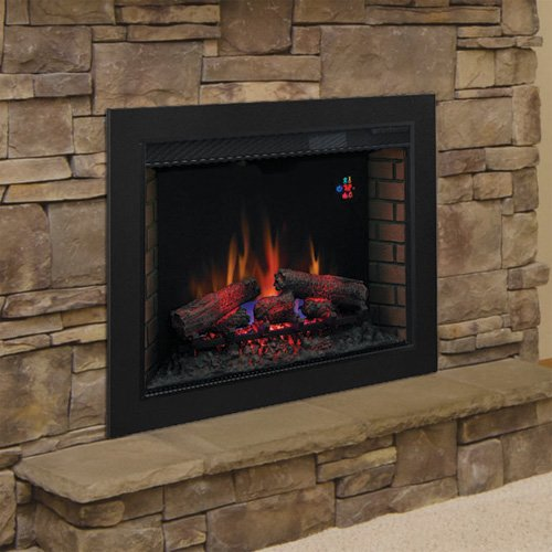 Raised Hearth Fireplace Designs: Firebox Styles And VariationsPortableFireplace.com