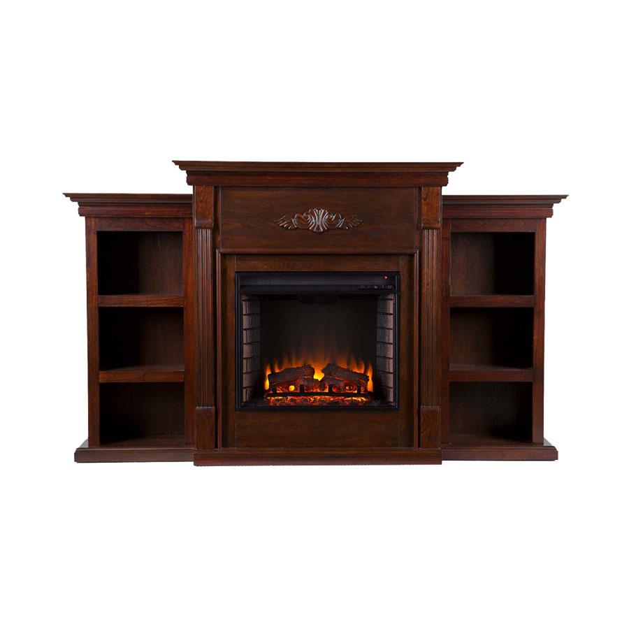 70 25 quot martin fredricksburg electric fireplace w