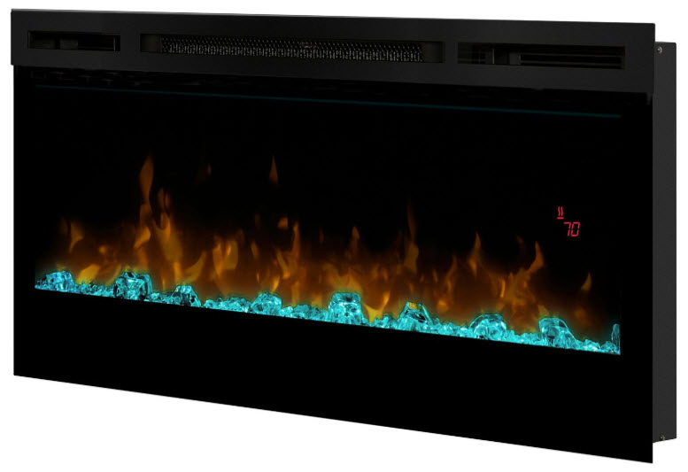 34 Quot Dimplex Prism Wall Mount Fireplace Blf3451