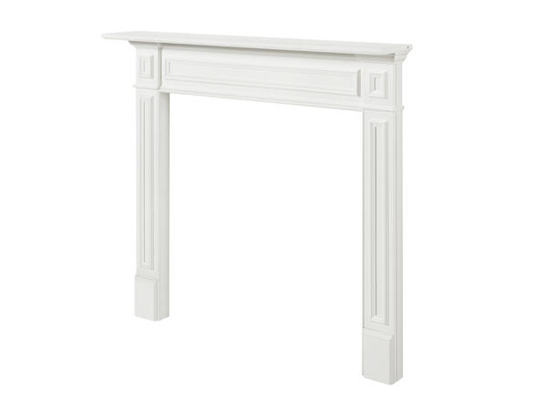 64 Quot Mike White Fireplace Mantel Surround