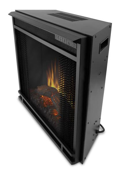 24 Real Flame Electric Firebox Insert