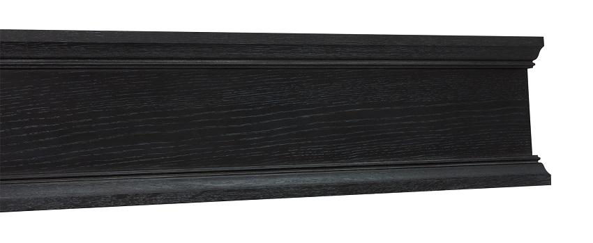 Winchester Ebony Wash - Detail