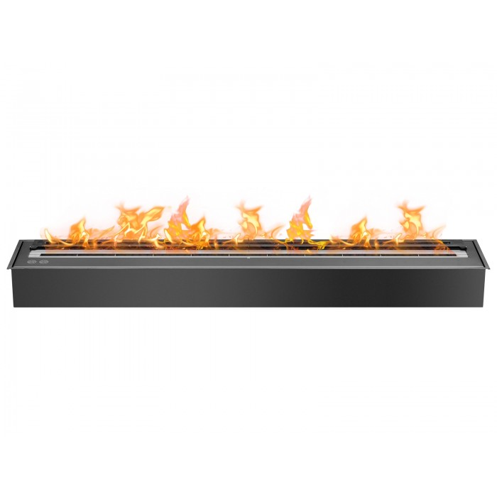 Cool 48 Ignis Black Ethanol Fireplace Burner Insert Download Free Architecture Designs Scobabritishbridgeorg