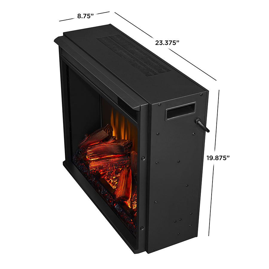4199 Firebox Dimensions