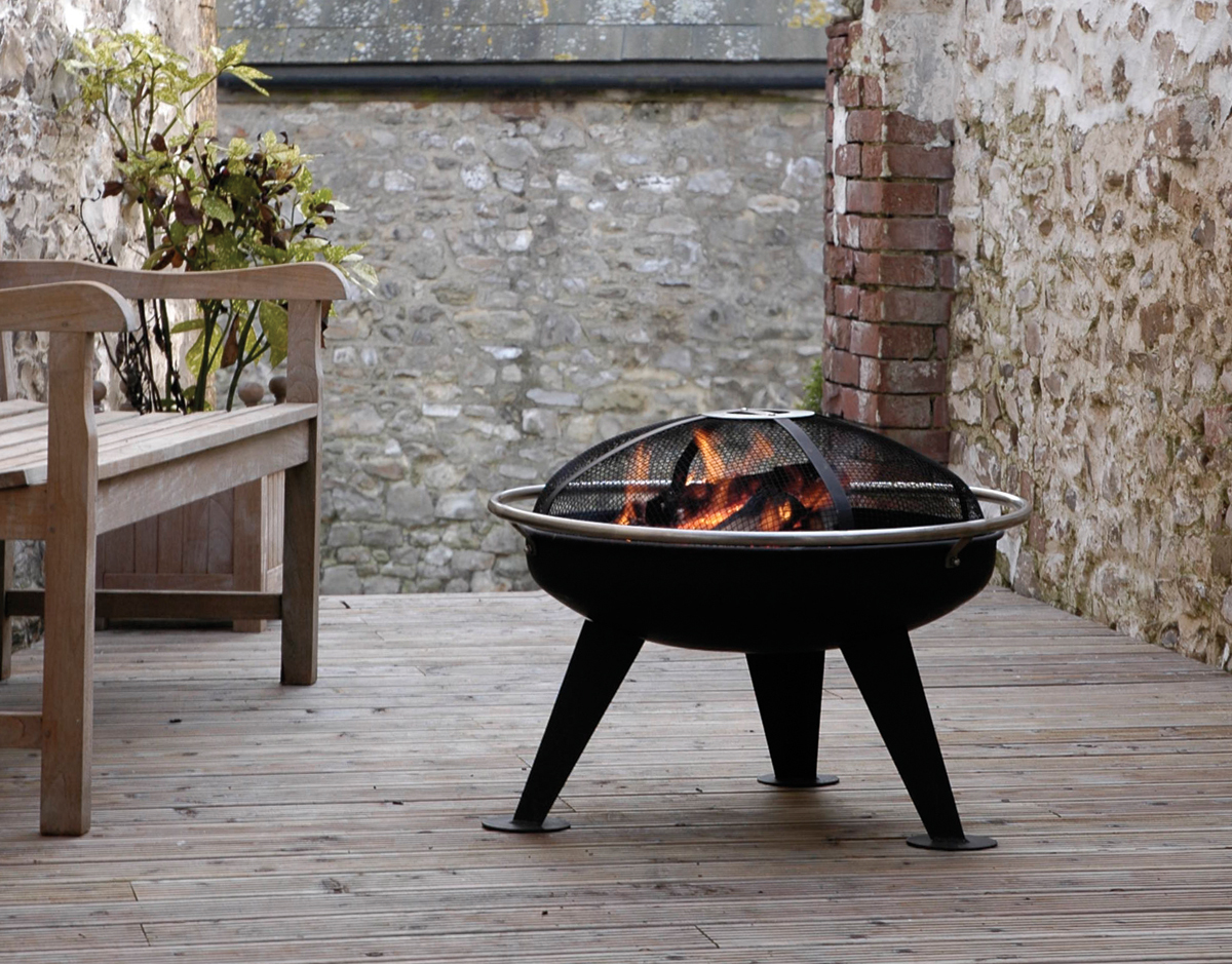 Perfect for any outdoor setting