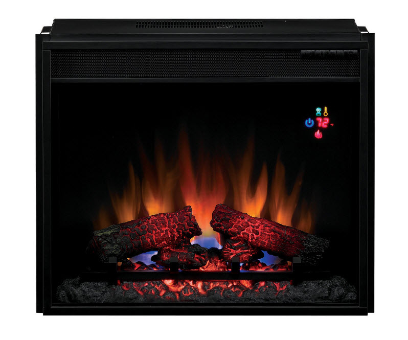 Classic Flame Pasadena Electric Fireplace Review