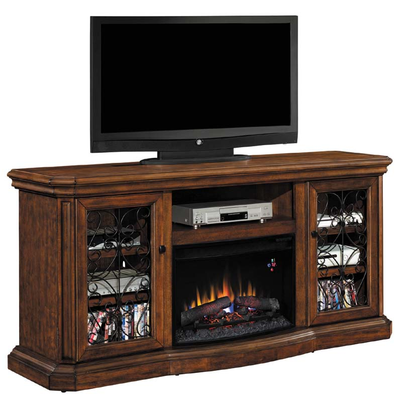 Fireplace Design fireplace entertainment stand : 72