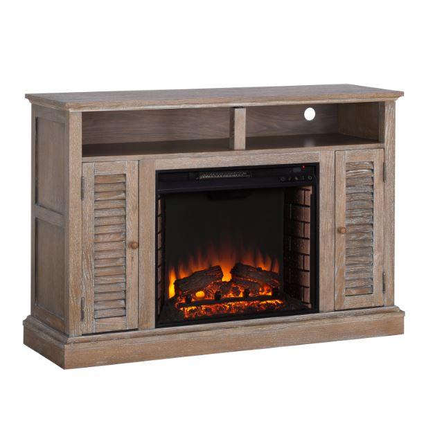 Standard Firebox