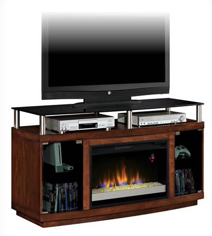 ENTERTAINMENT CENTER FIREPLACES FROM PORTABLE FIREPLACE