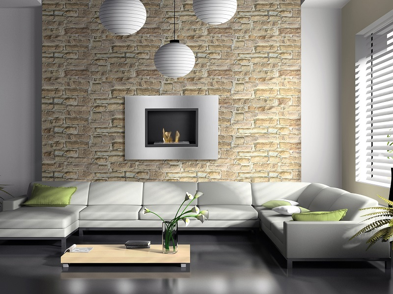 Fireplace Design alcohol fireplace : 30.75