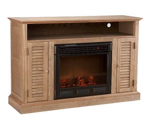 Bathroom Fireplaces A New Trend For 2011 2012