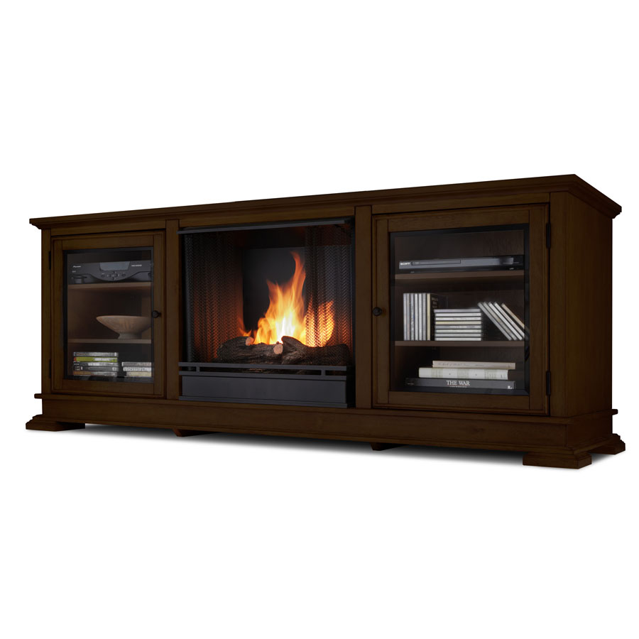 hudson espresso gel fuel fireplace. Black Bedroom Furniture Sets. Home Design Ideas