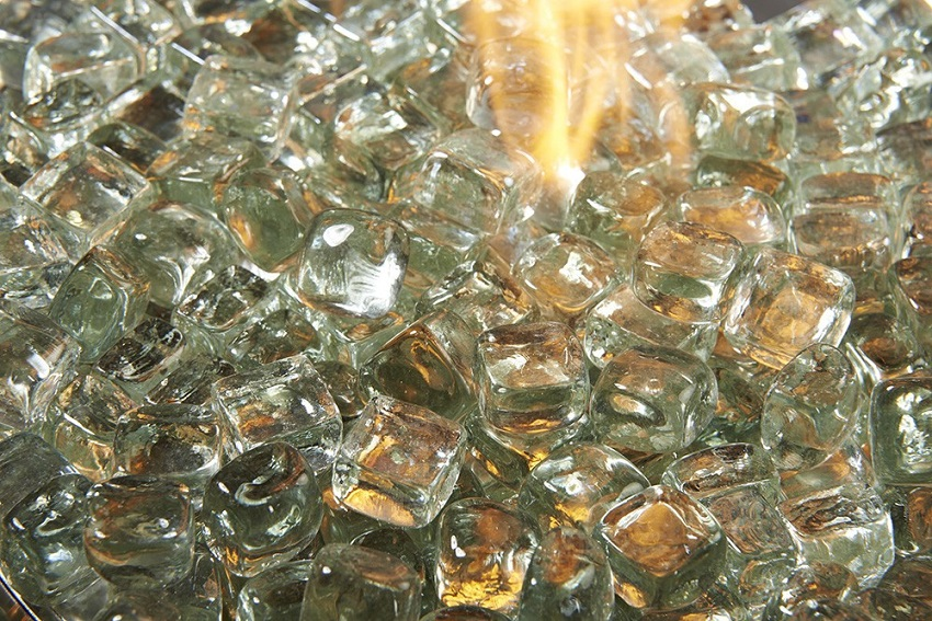 5 Lb Crystal Fire Ice