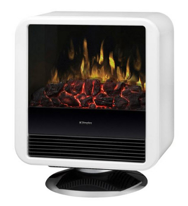 Dimplex White Cube Electric Fireplace - Electric Fireplaces Archives Page 3 Of 4 PortableFireplace