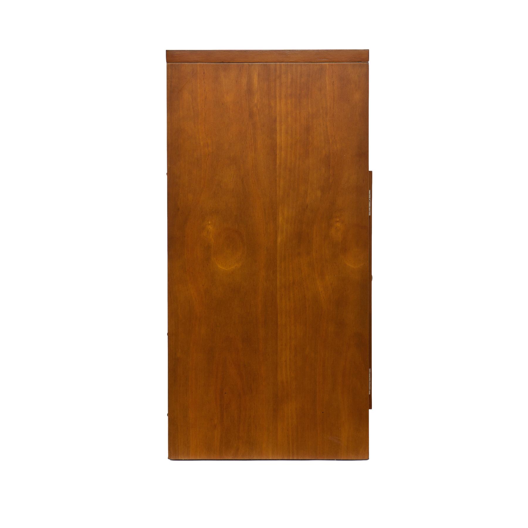 Glazed Pine
