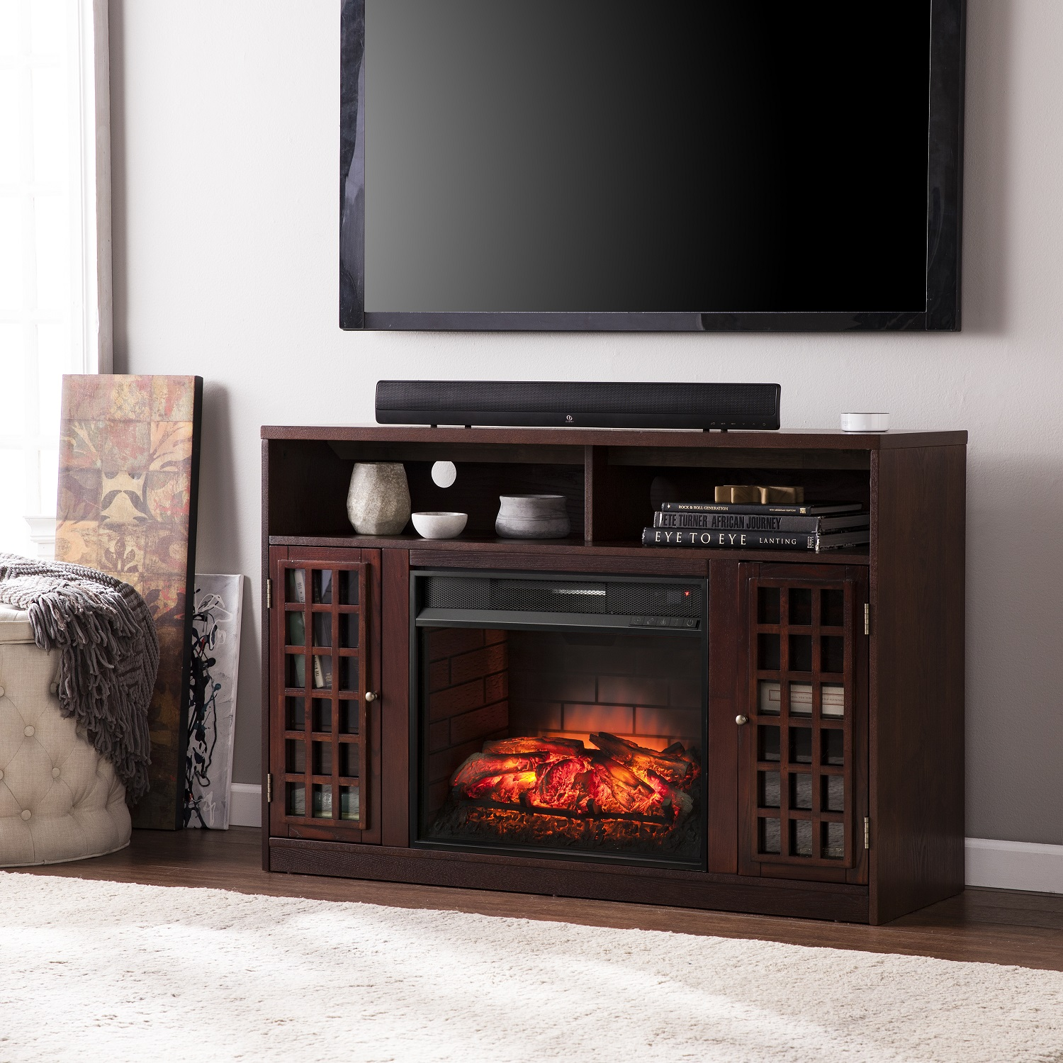 lot for console with modern media costco depot rustic any tv space electric adorable mount home stand entertaining fireplace ikea big furniture