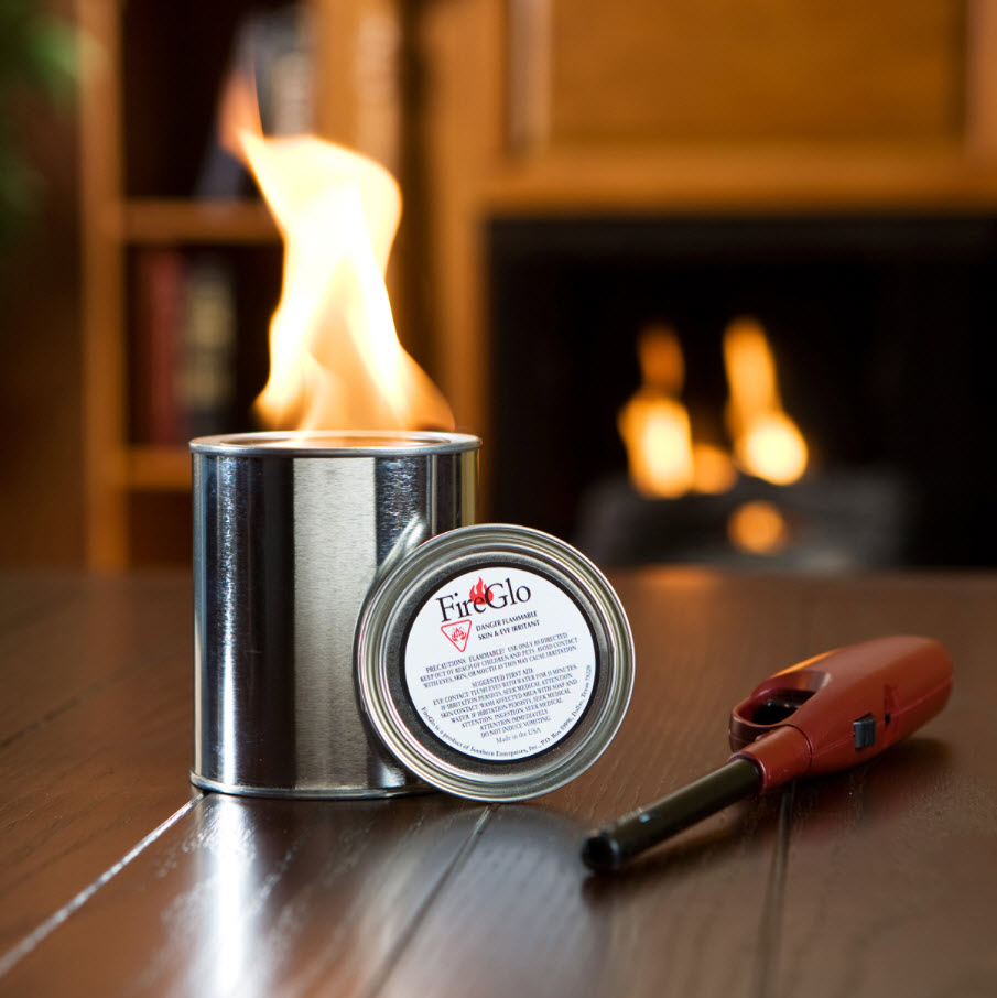 Fireglo Ethanol Fireplace Fuel - Are Indoor Ethanol Fireplaces Safe? - New Scientific