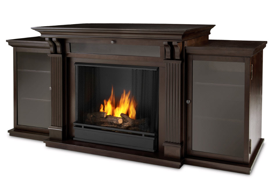 Fireplace Design real flame gel fireplace : 67