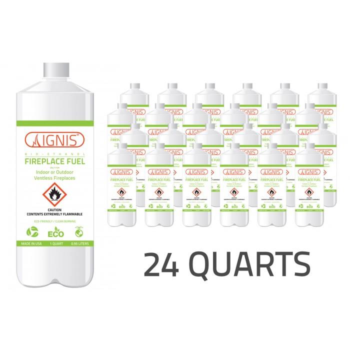 24 Quarts