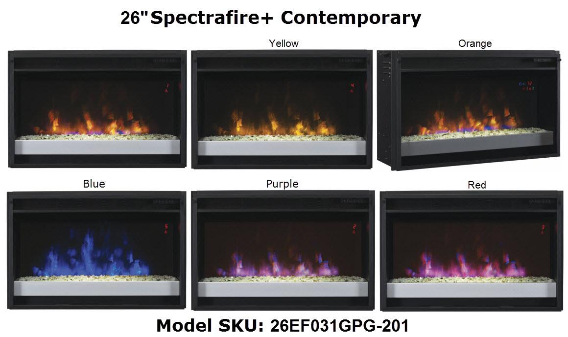 54 u0027 u0027 drew autumn birch entertainment center electric fireplace