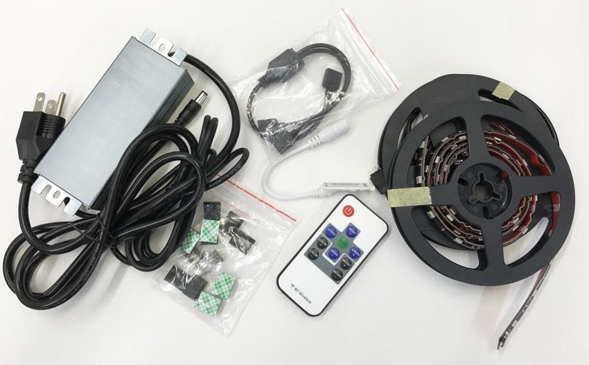 LED Light Kit